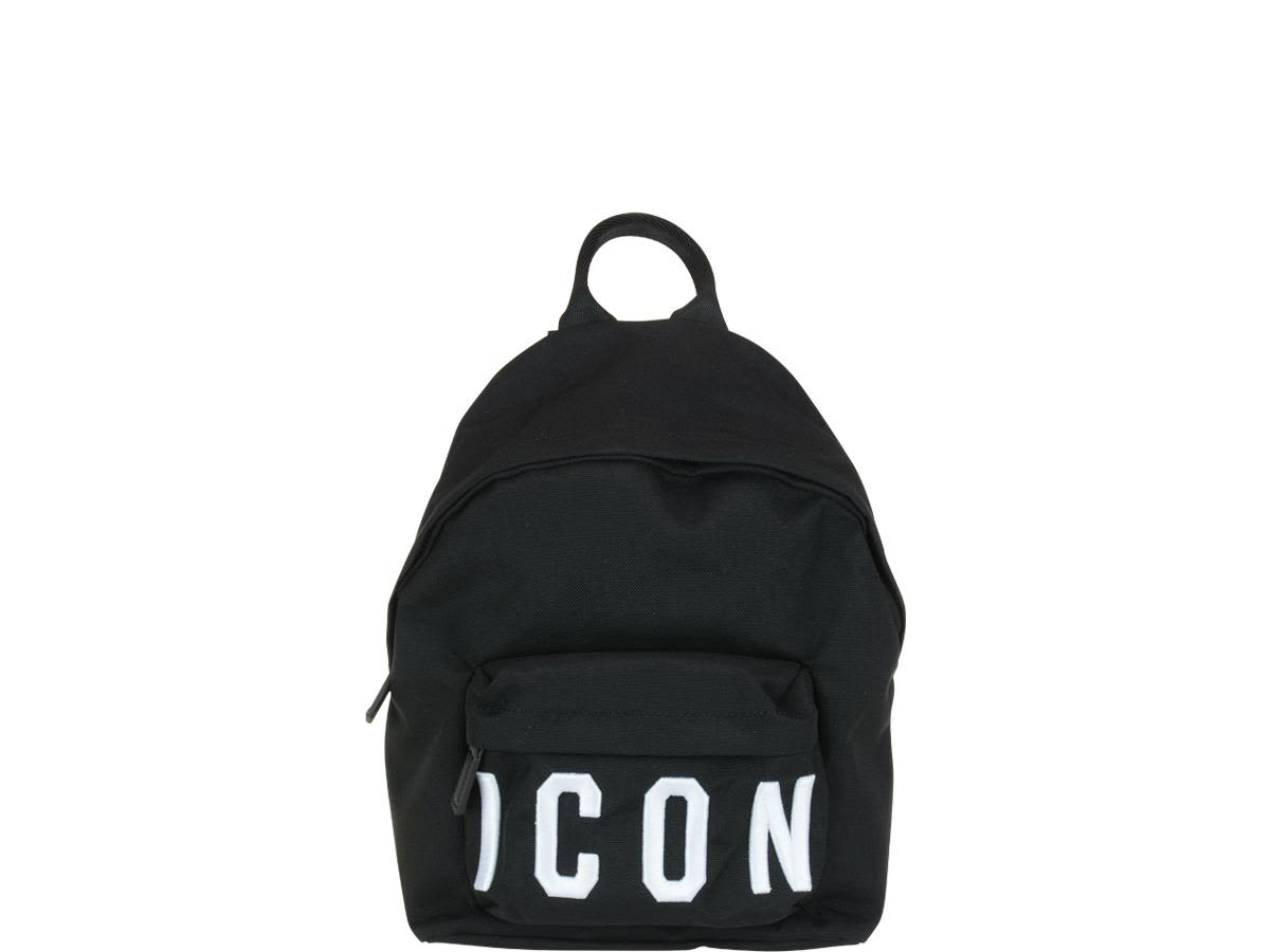 Dsquared2 Icon Small Backpack