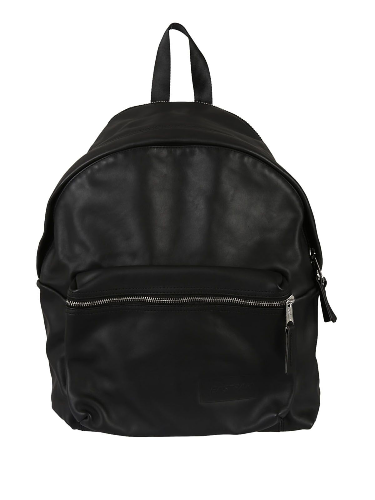 Eastpak Logo Embossed Backpack