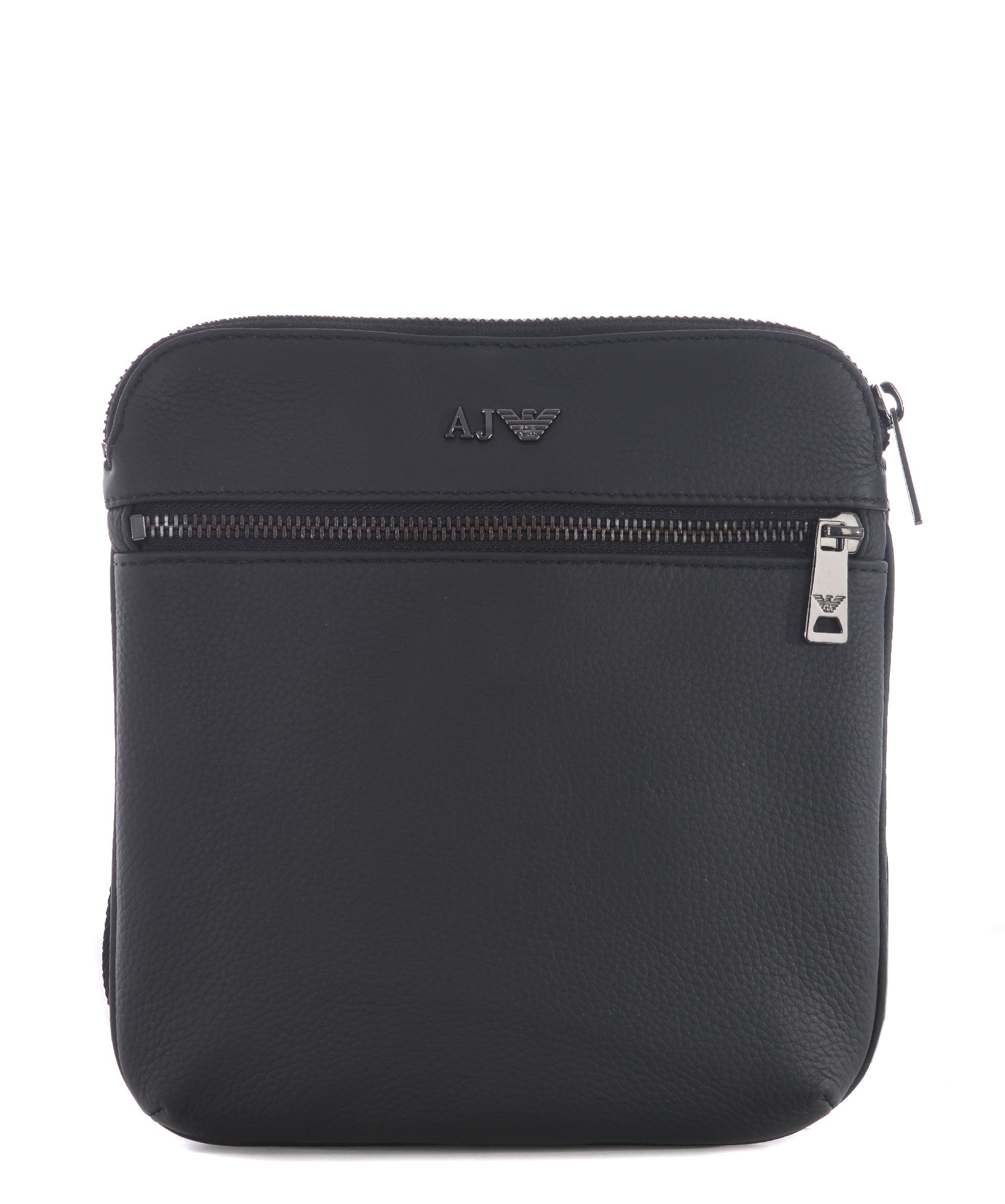 Armani Jeans Logo Shoulder Bag