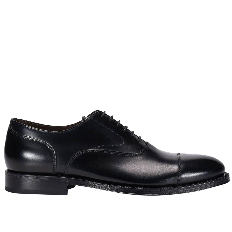 Brogue Shoes Shoes Men Green George