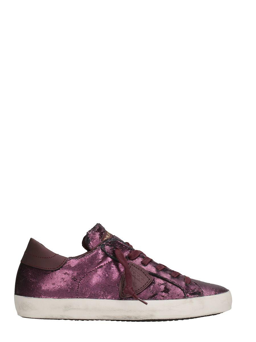 Philippe Model Paris Sculpit Sneakers