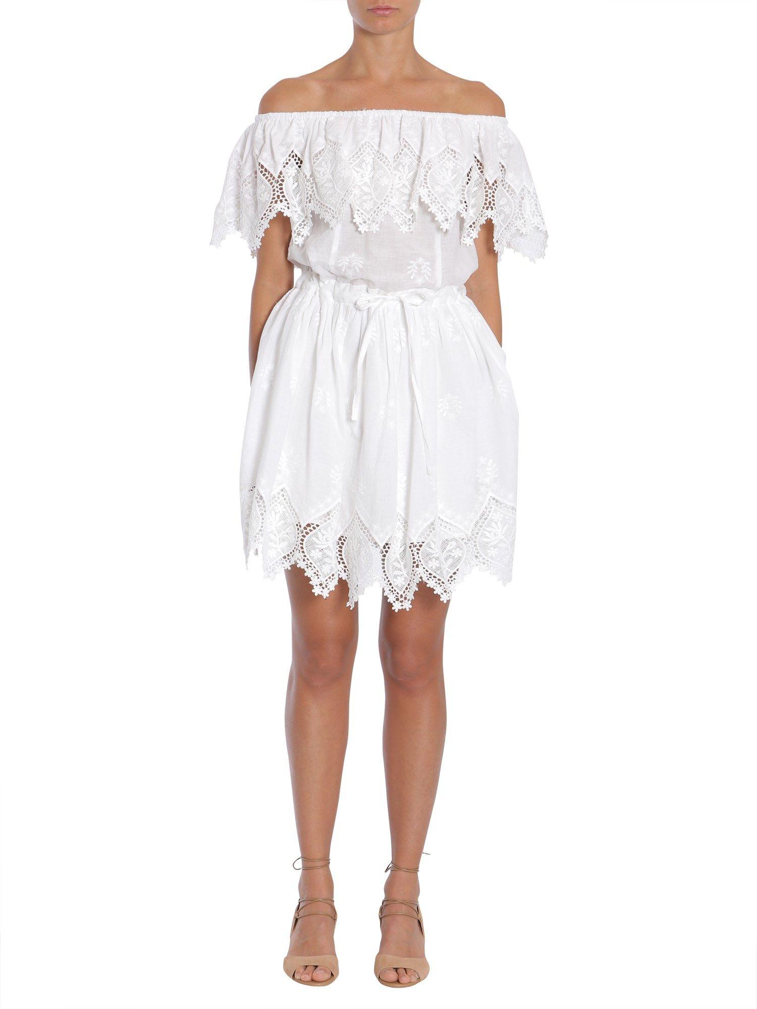 Whisper Dress