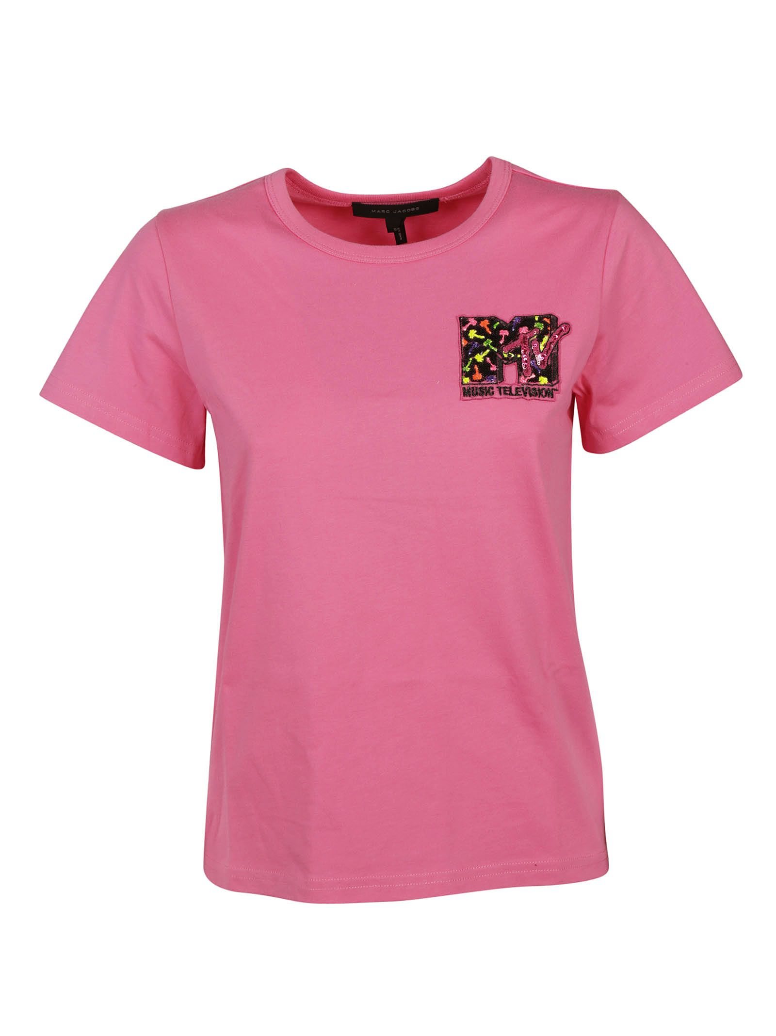 Marc Jacobs Mtv T-shirt