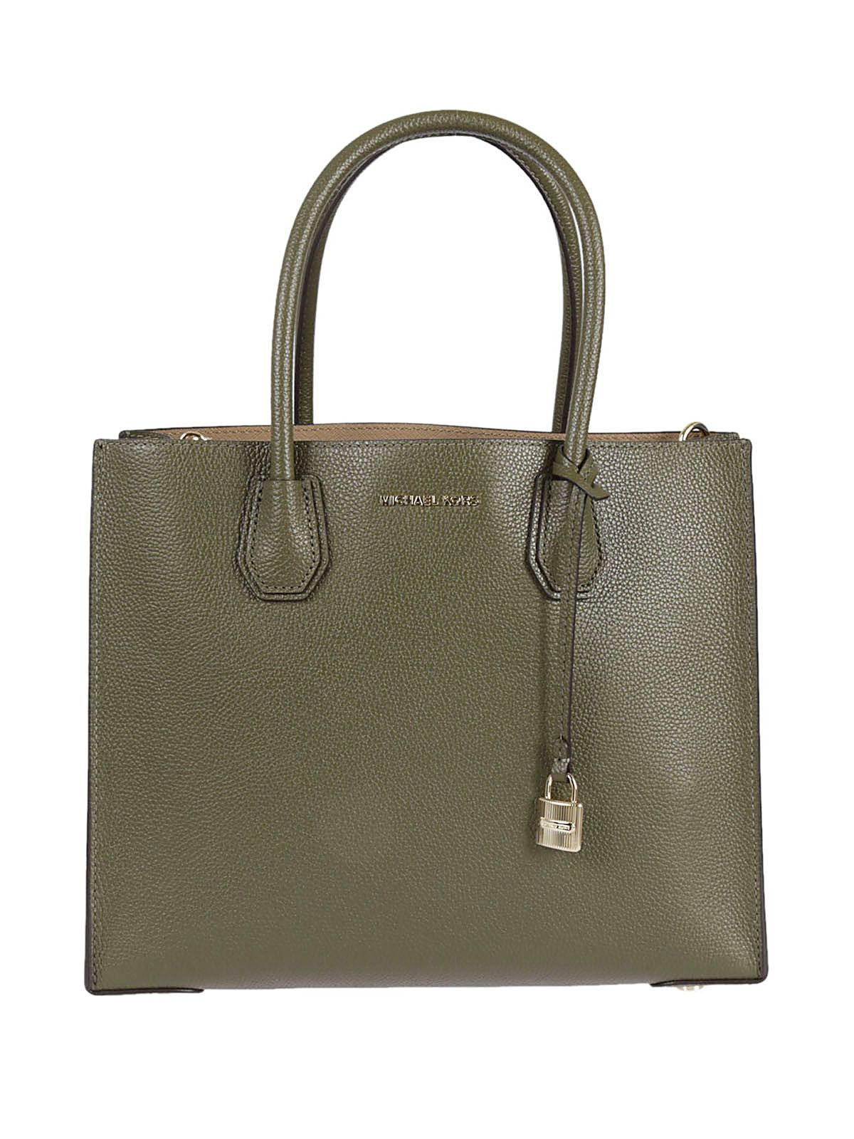 Michael Kors Medium Mercer Tote