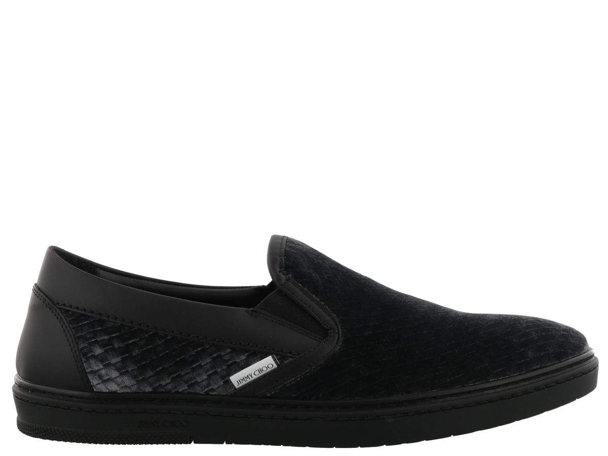 Jimmy Choo Grove Slip On
