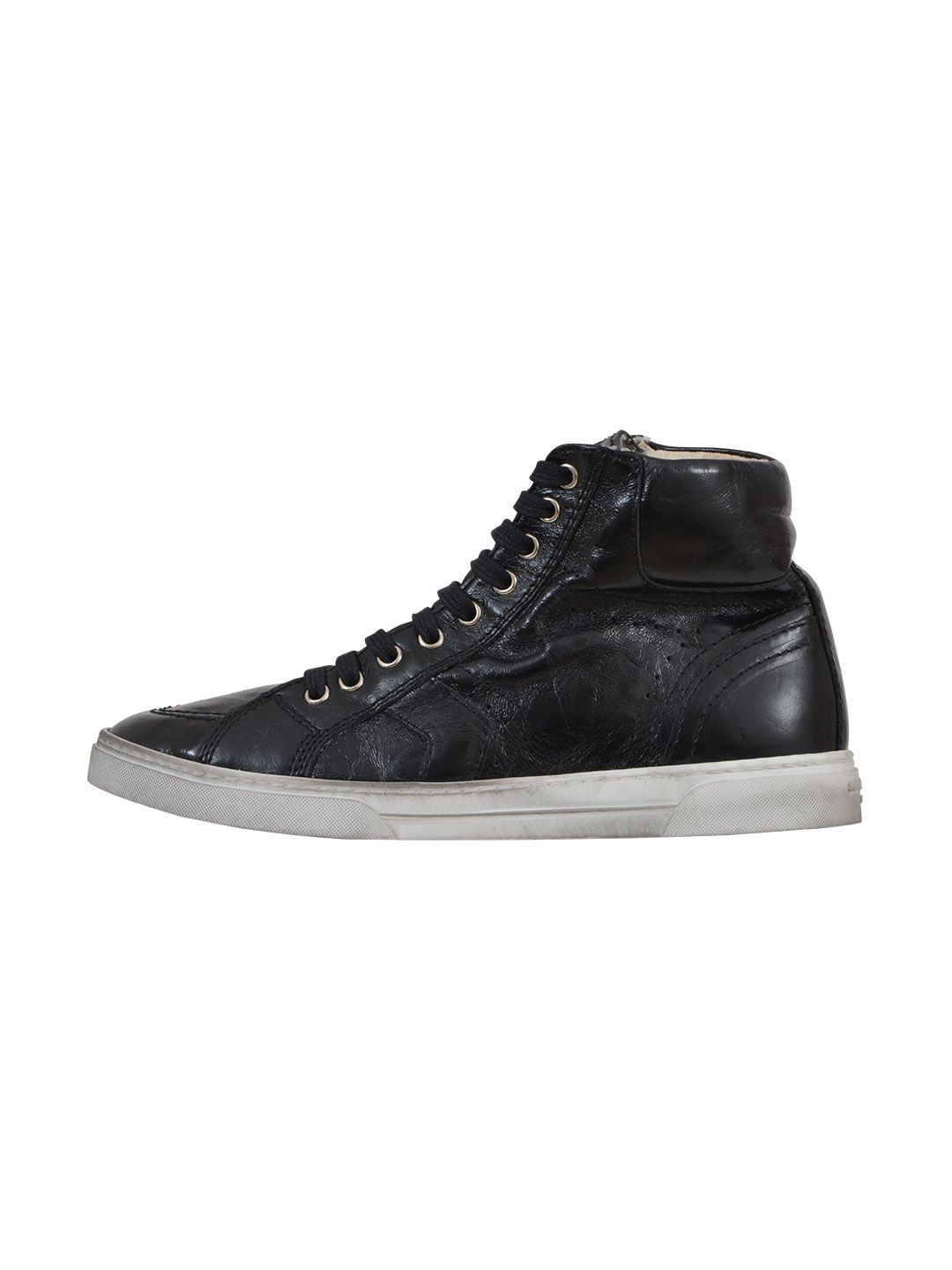 Saint Laurent Mid Top 1971 Sneaker