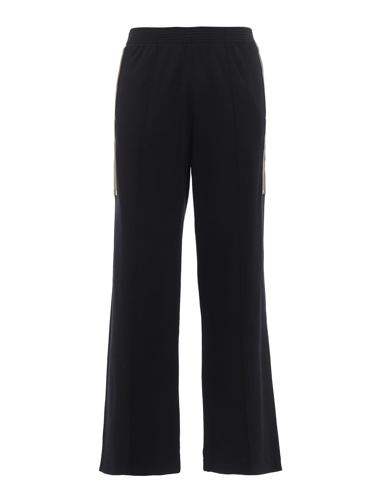 Givenchy Wide Leg Track Pants