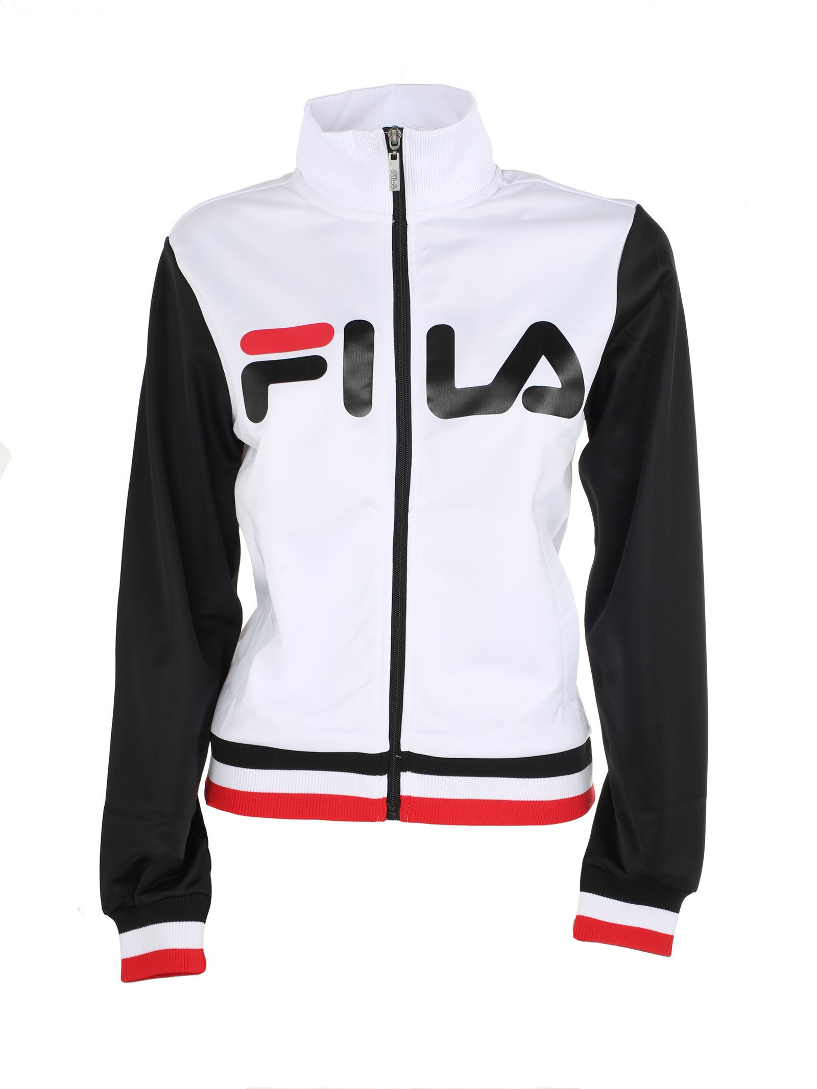 fila for women. fila women track jacket skylar for