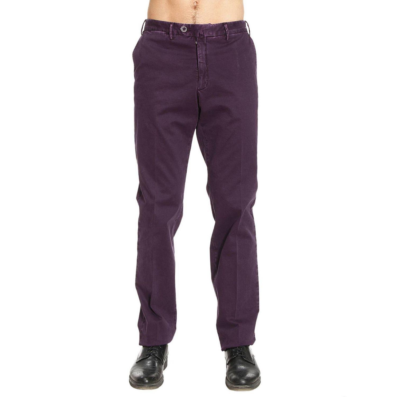 Pants Pants Men Isaia