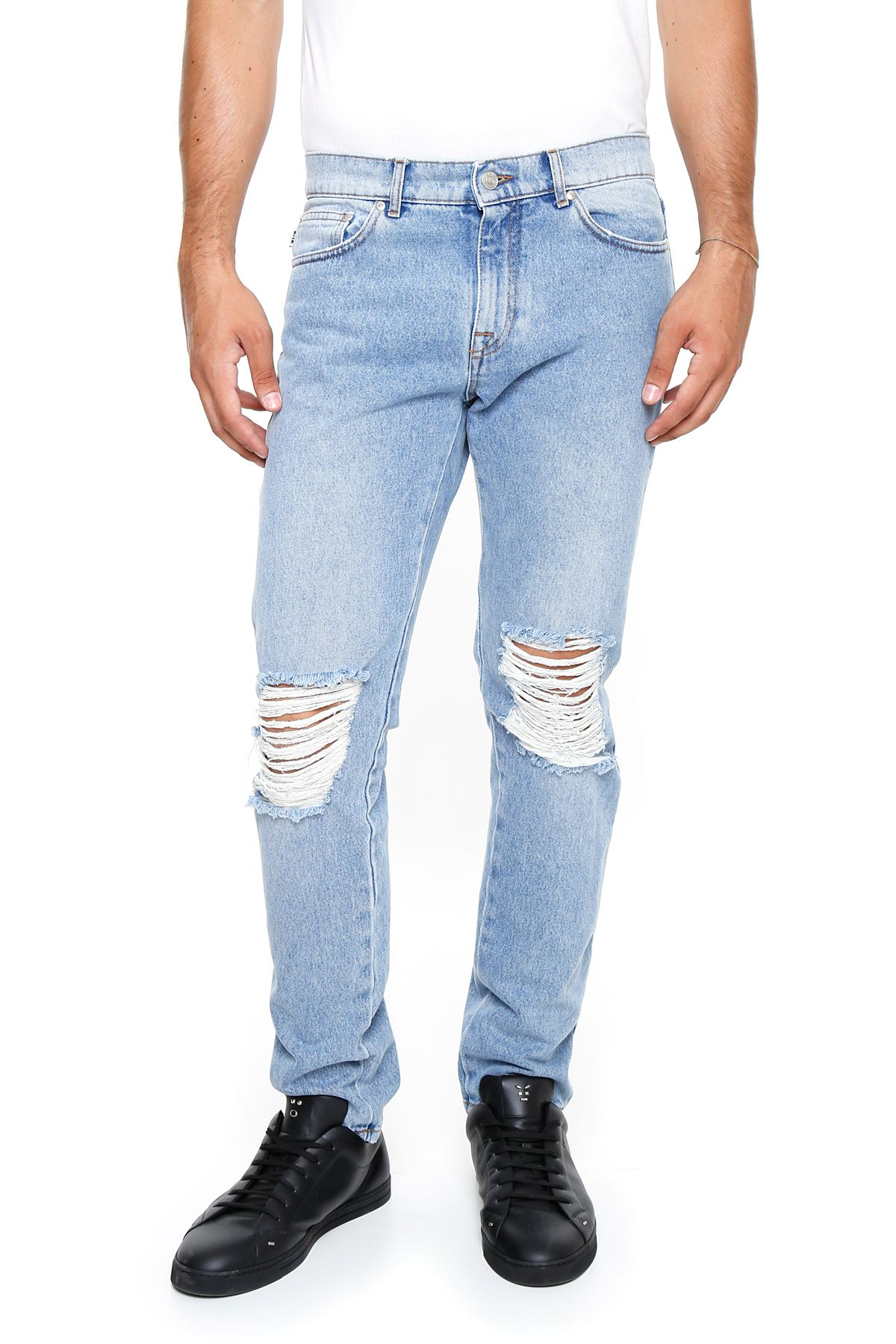 Jeans Five Pockets
