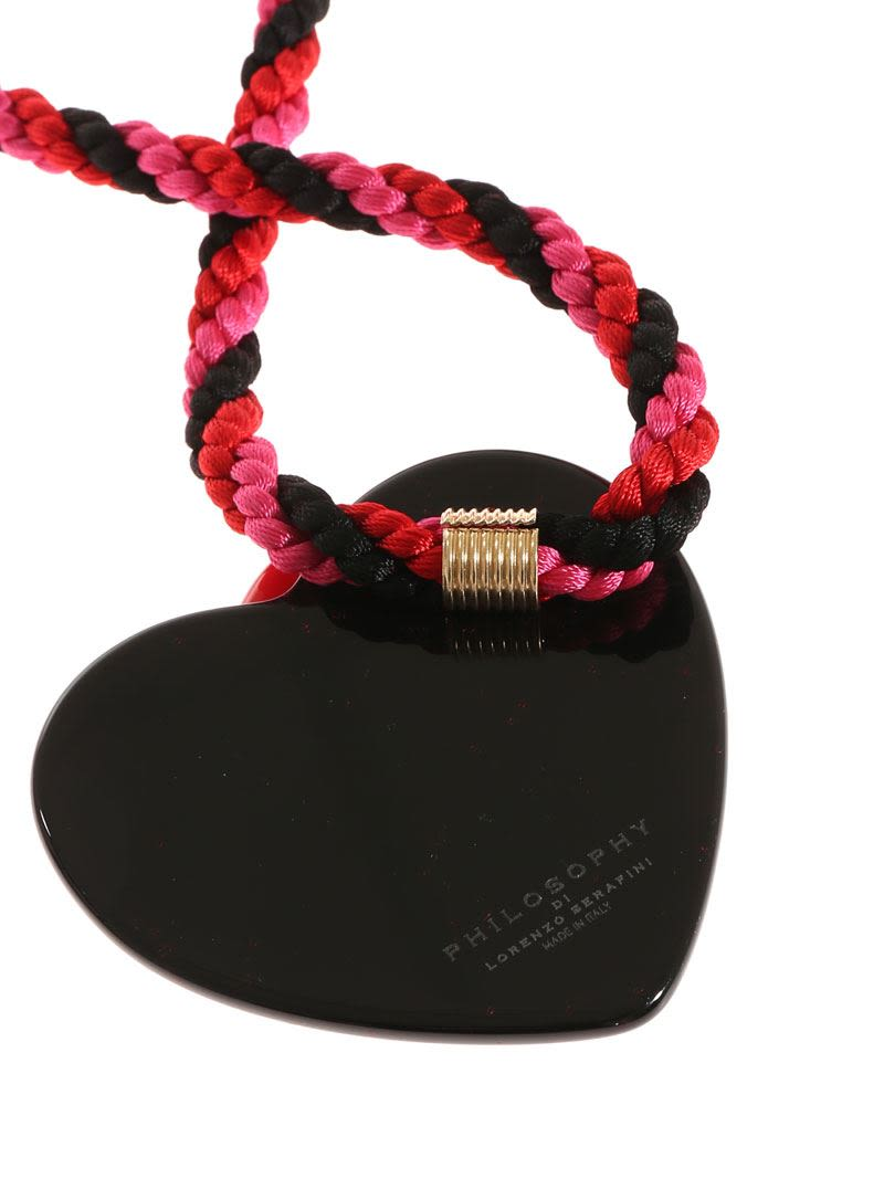 Hearted belt Philosophy di Lorenzo Serafini