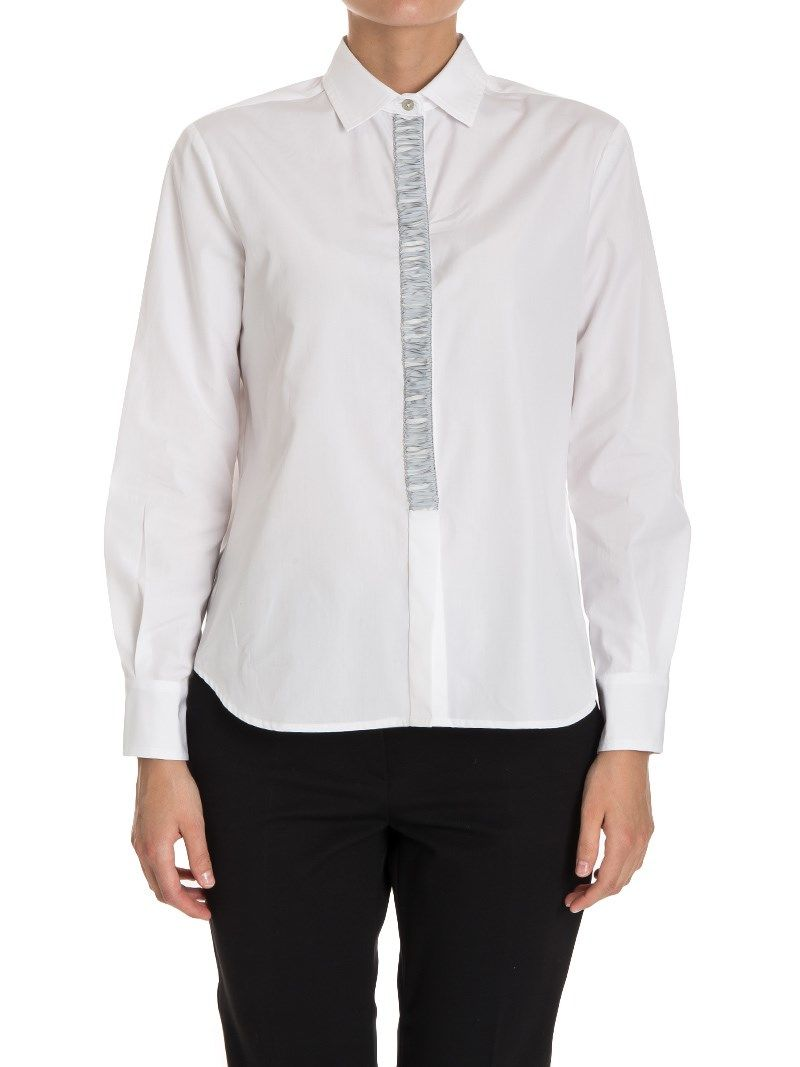 Barba - Cotton Shirt