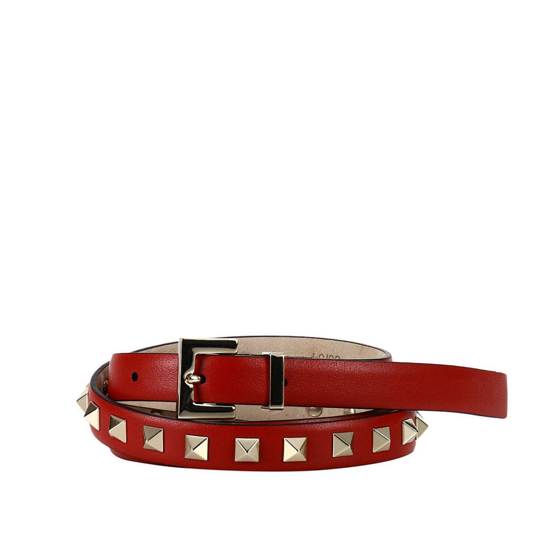 Belt Belt Women Valentino Garavani