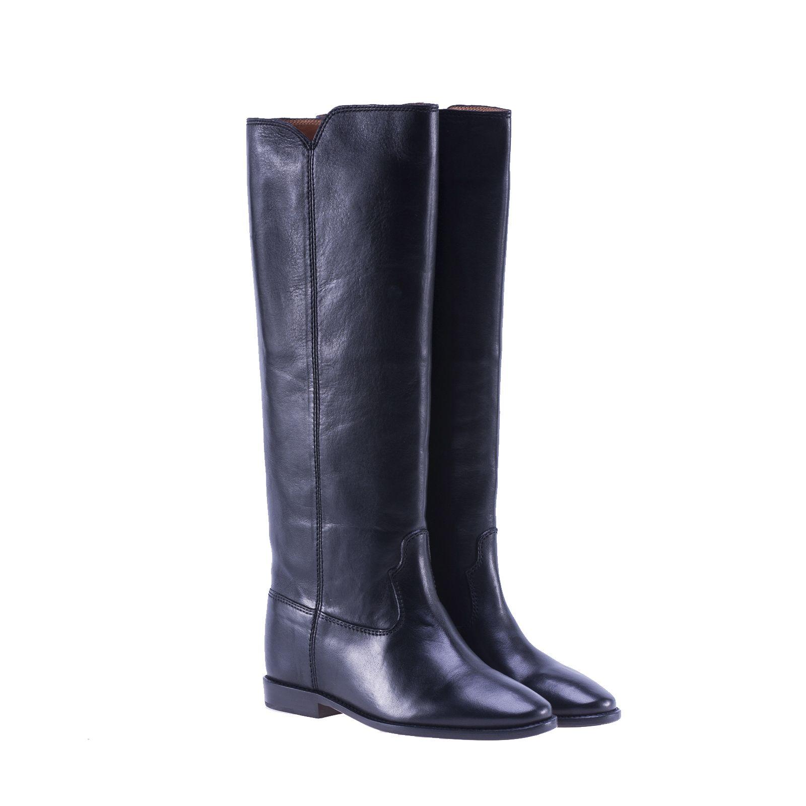 Isabel Marant Calf-high Boots