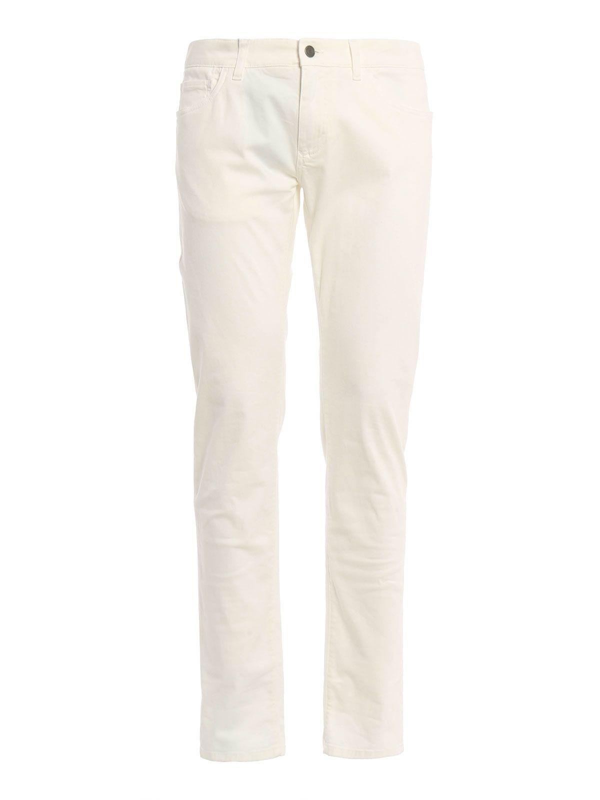 Dolce & Gabbana Dolce & Gabbana Straight Leg Jeans