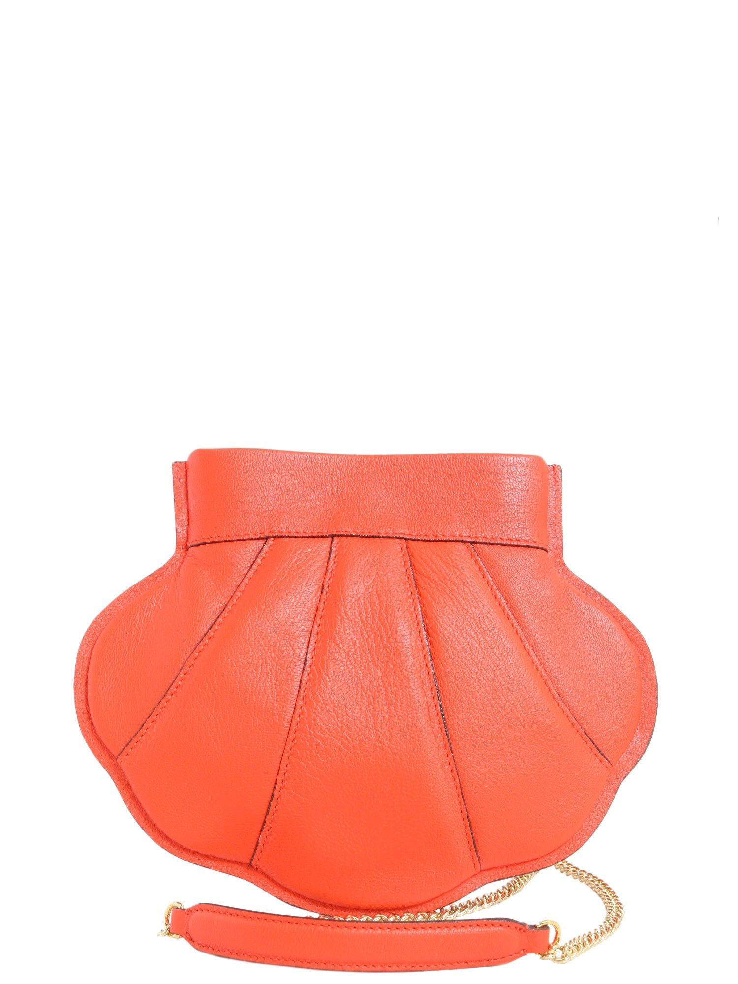 Shell Crossbody Bag