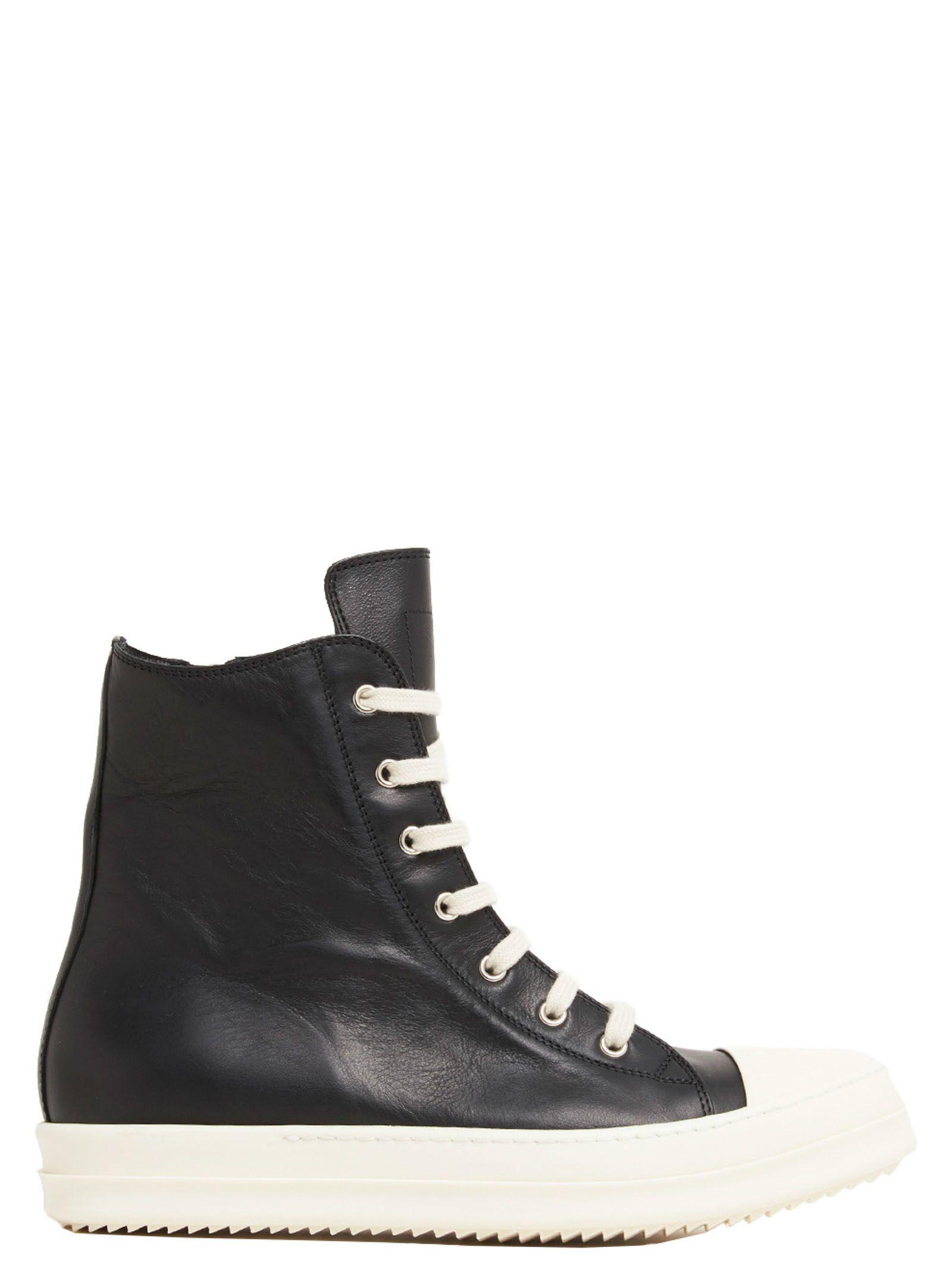 Rick Owens Sneaker