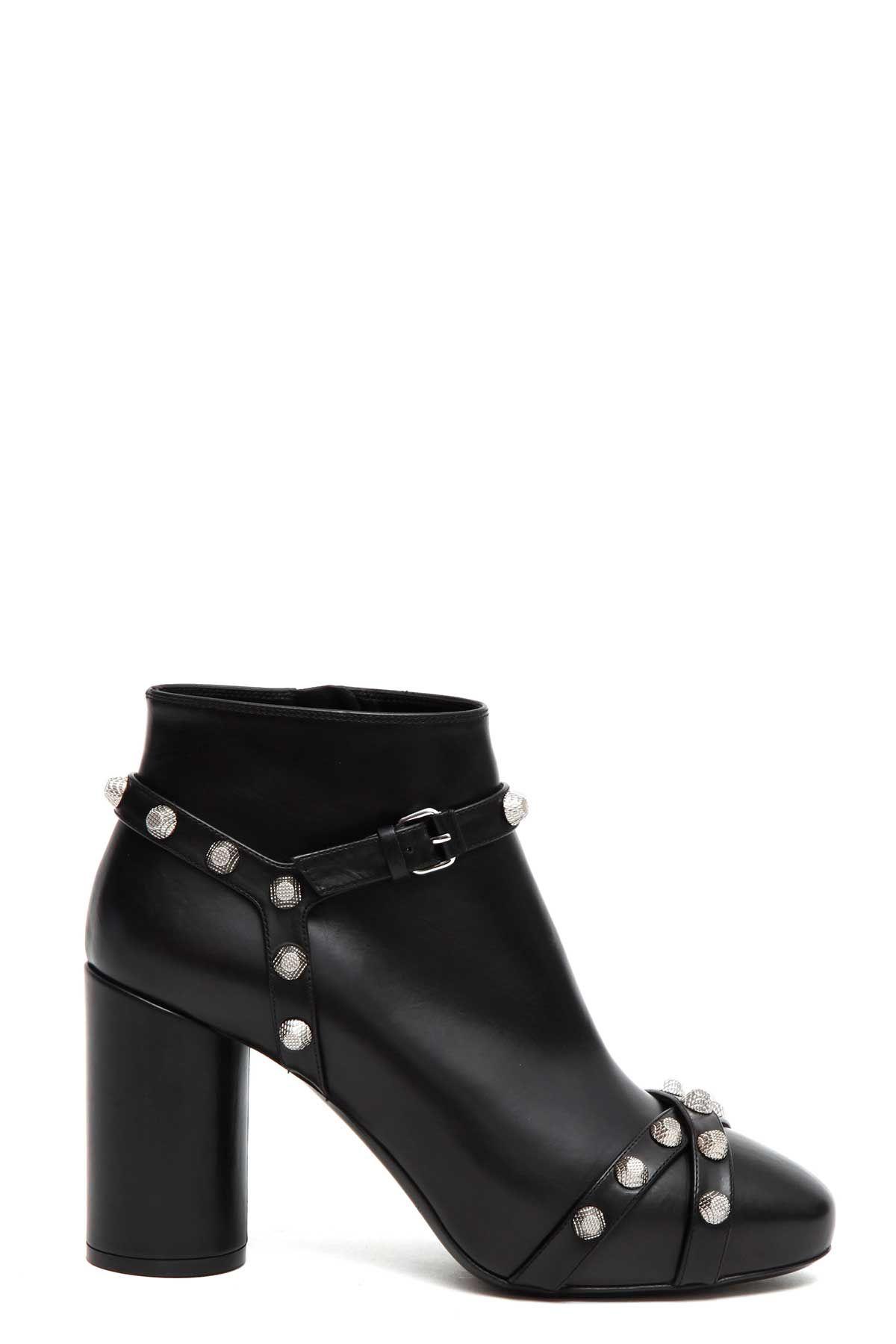 c11fdf1c0e63 Silver Balenciaga Shoes