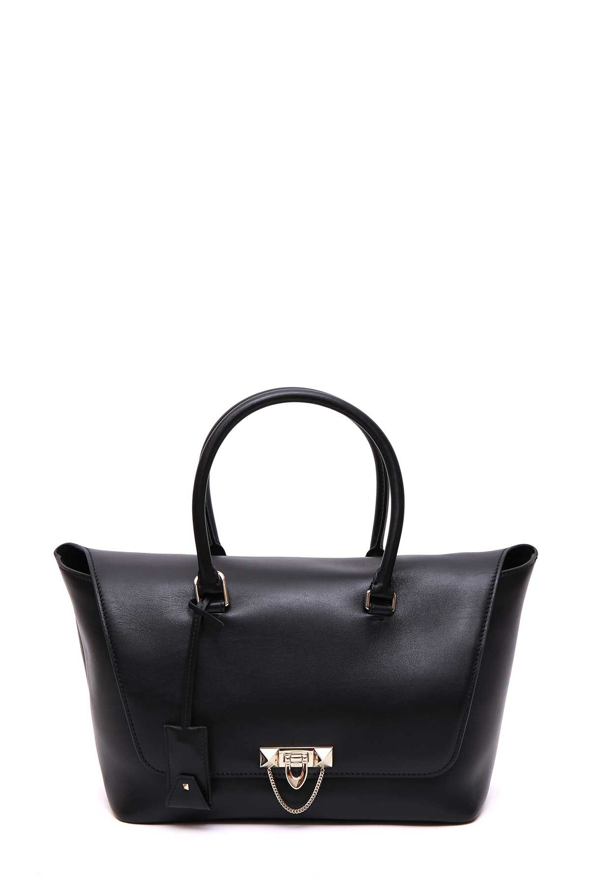 Valentino Garavani Demilune Handbag