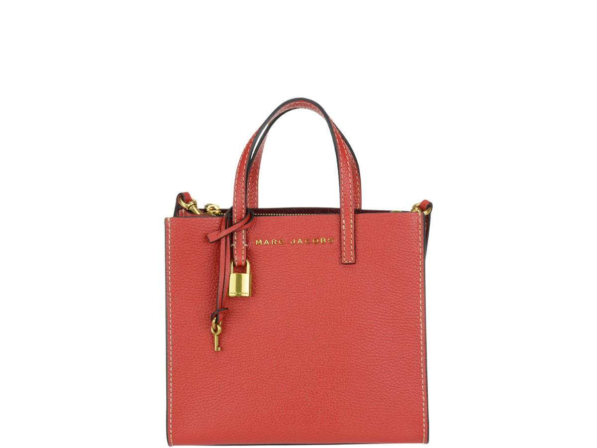 Marc Jacobs The Grind Mini Bag