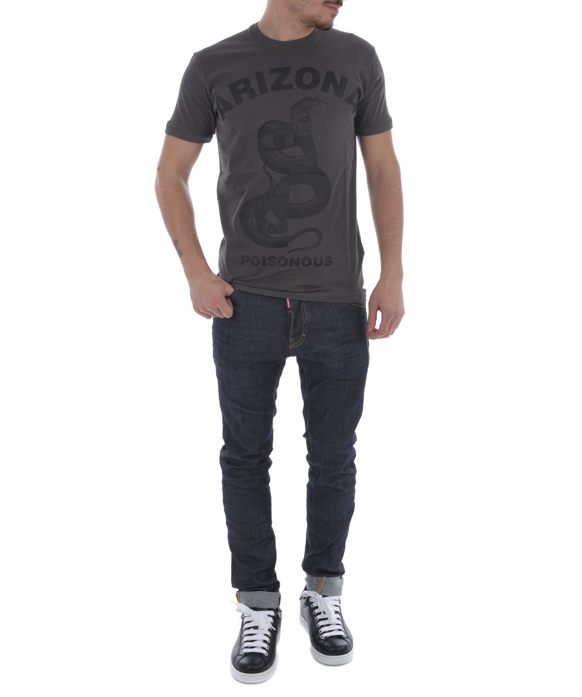 Dsquared2 Arizona T-shirt