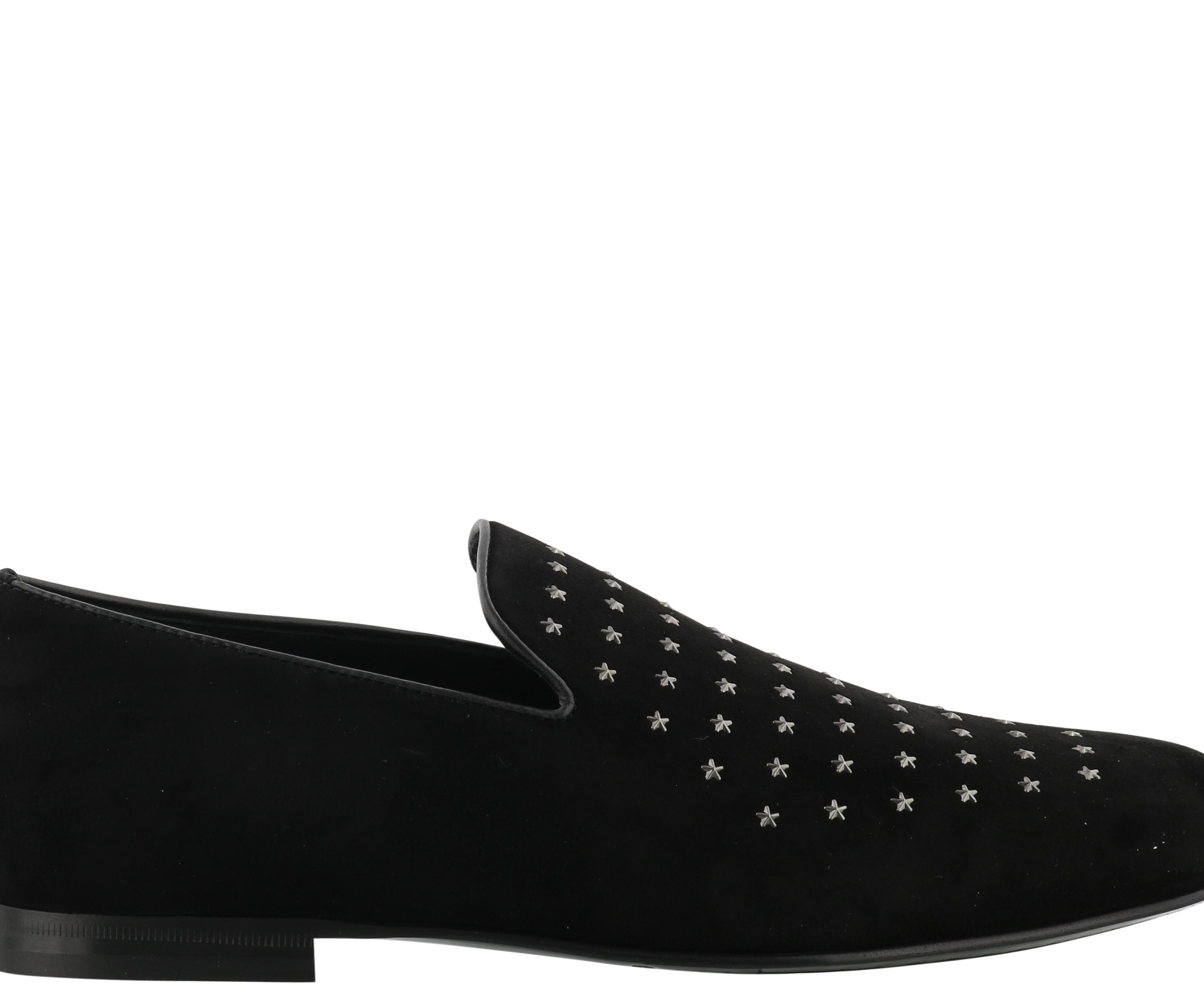 Jimmy Choo Sloane Loafers