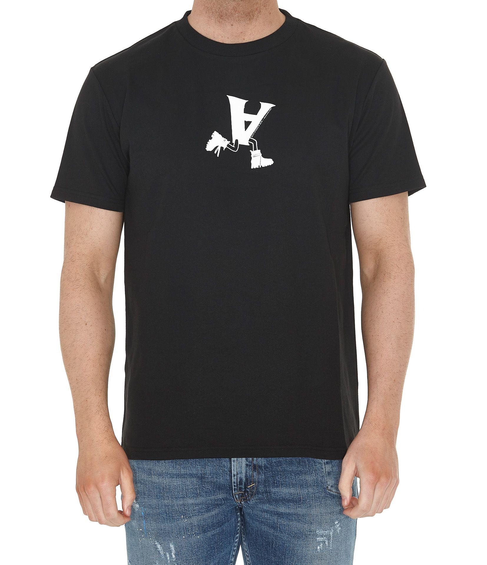 Alyx On The Run Tshirt
