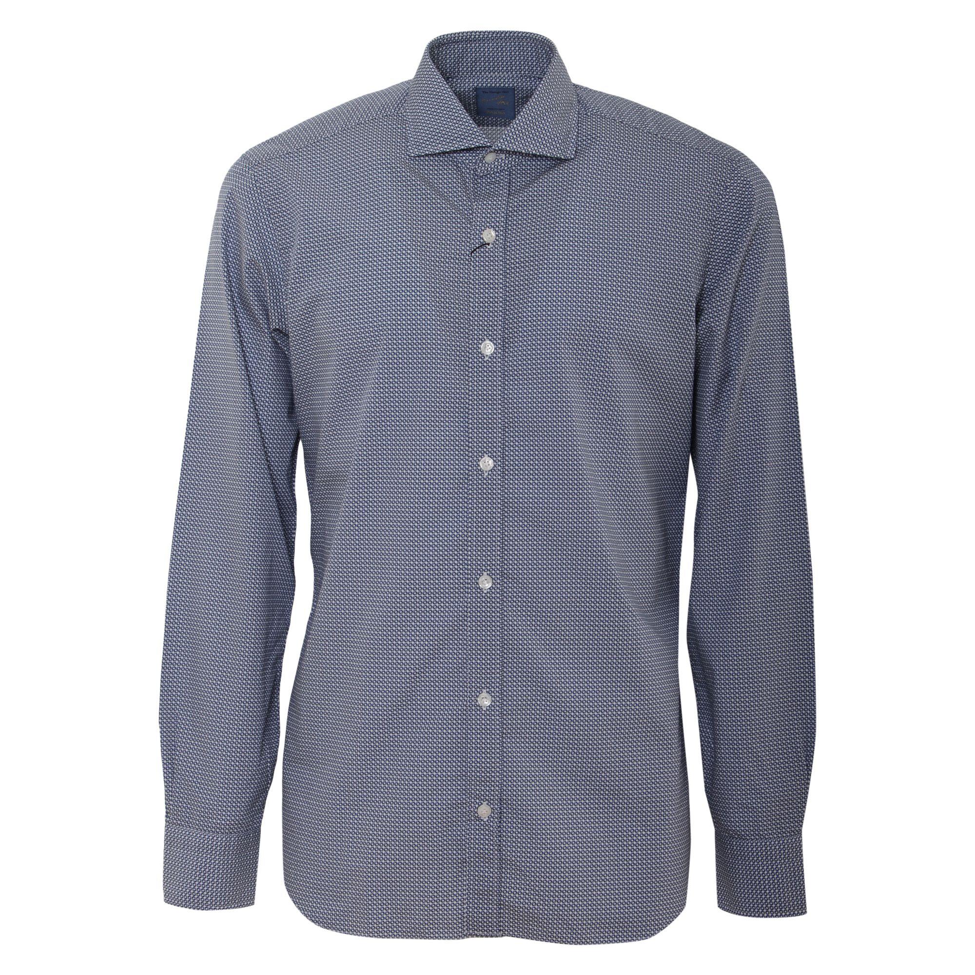 Barba Cotton Shirt Dandy Life
