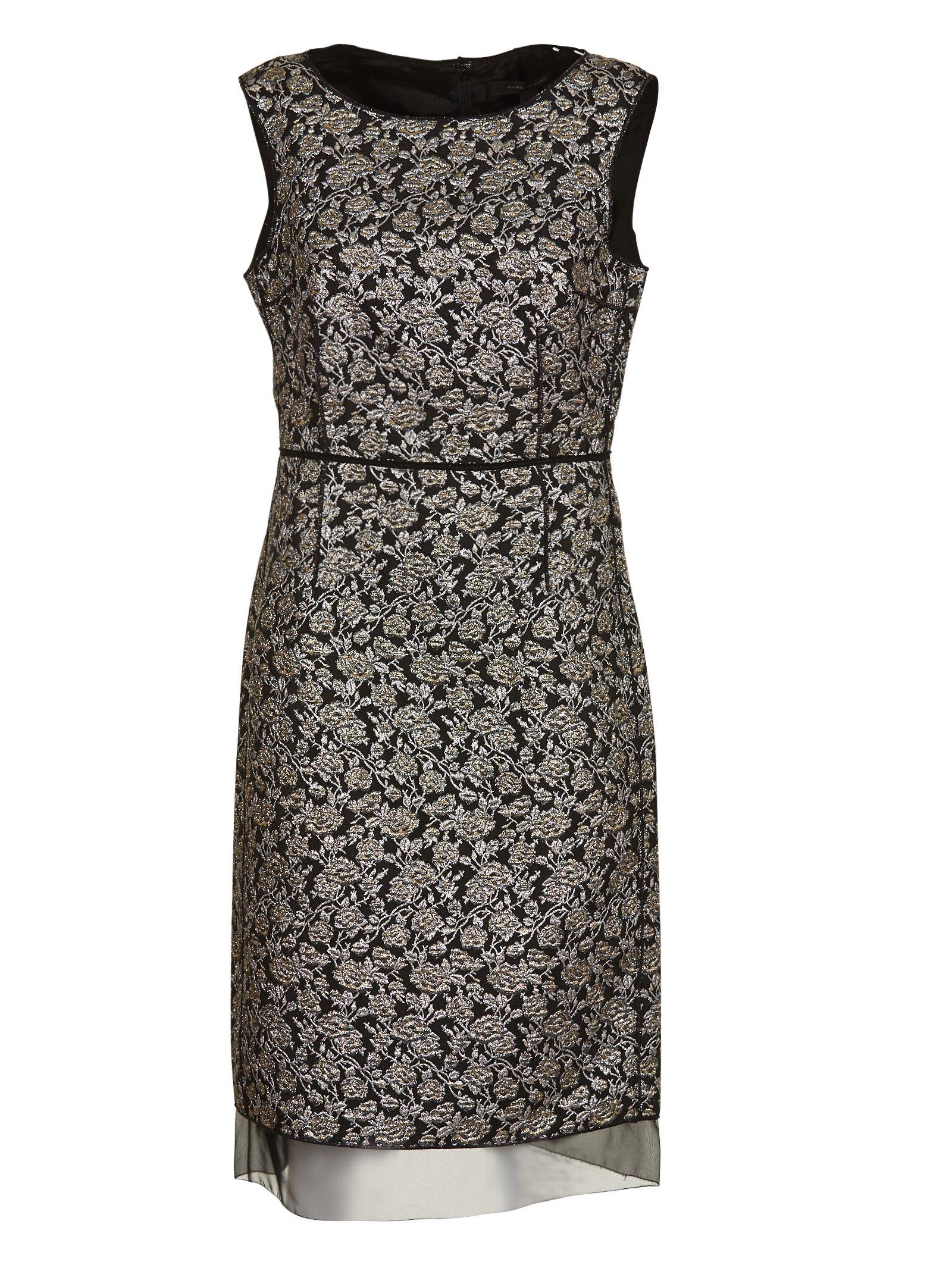 Marc Jacobs Brocade Dress