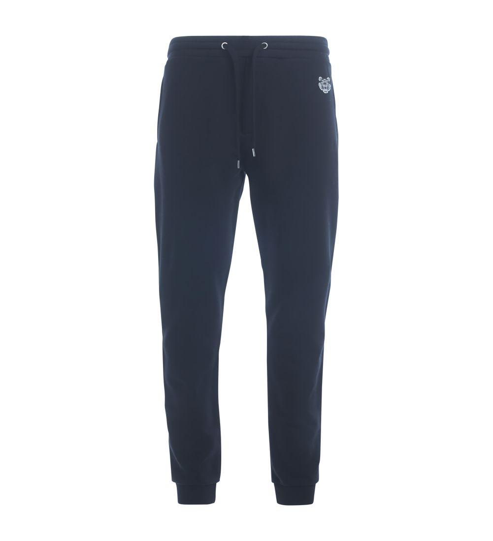 Kenzo Black Trousers
