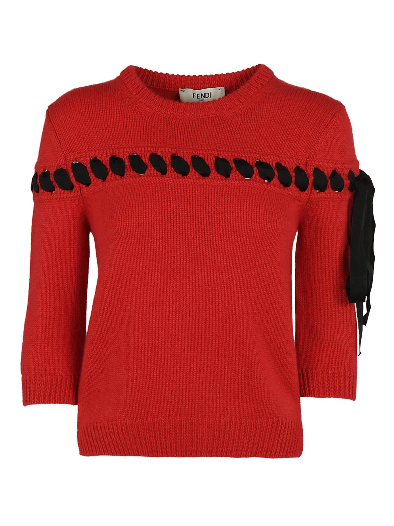 Fendi Cashmere Pullover