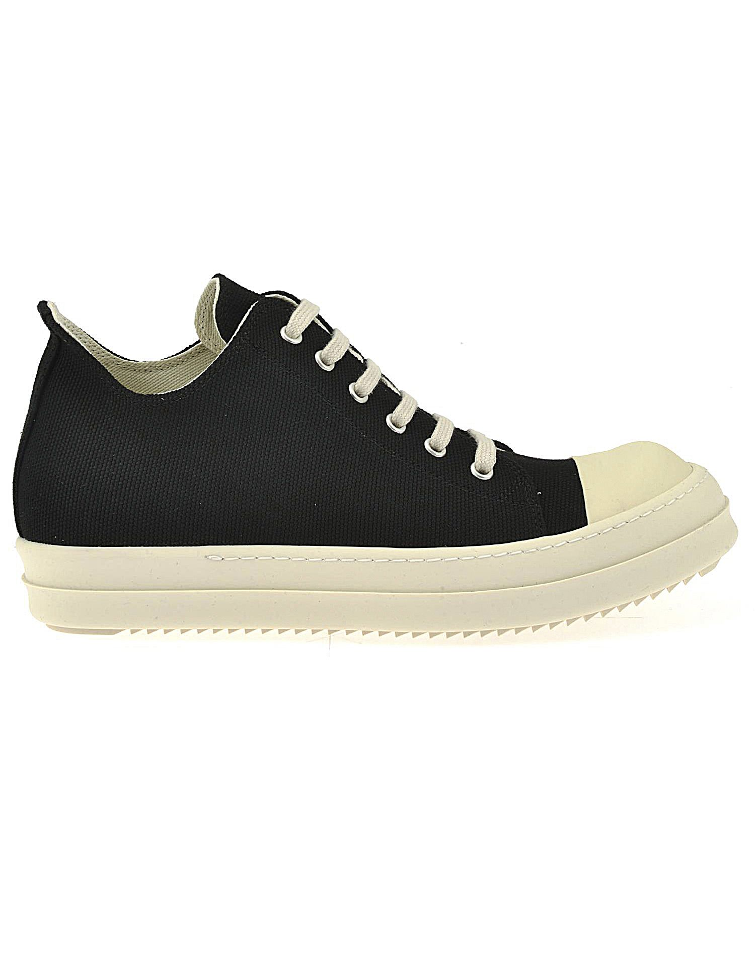 DRKSHDW Canvas Sneakers