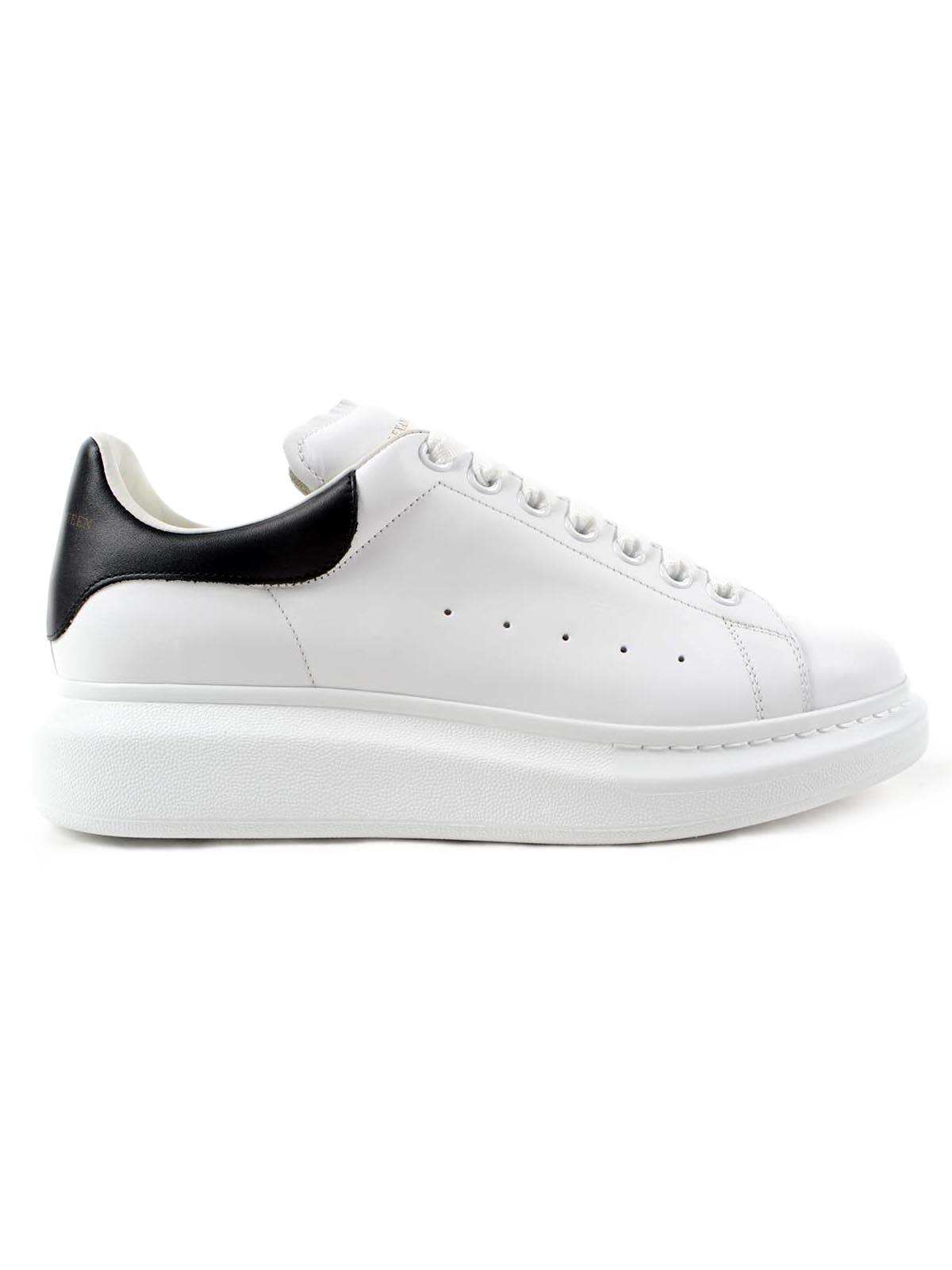 Alexander McQueen - Alexander McQueen Oversized Sneakers ...