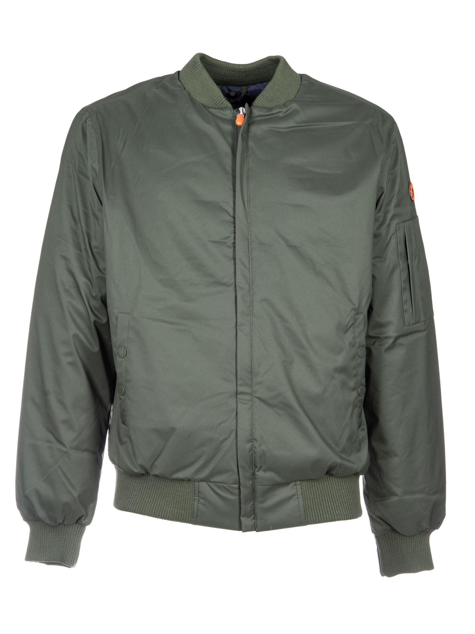 Save The Duck Classic Bomber
