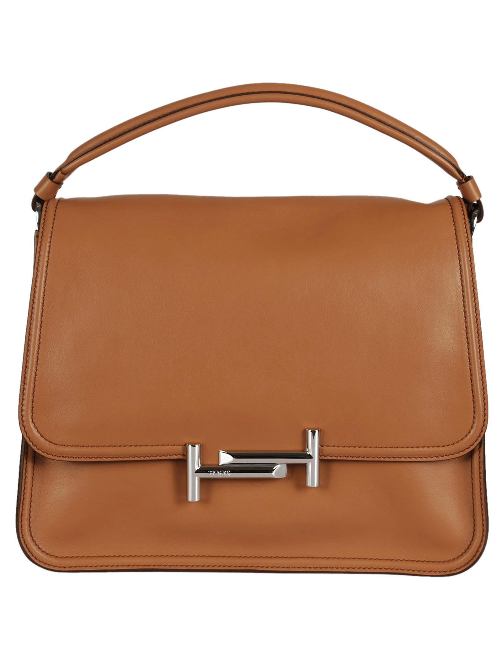 tods female tods double t tote