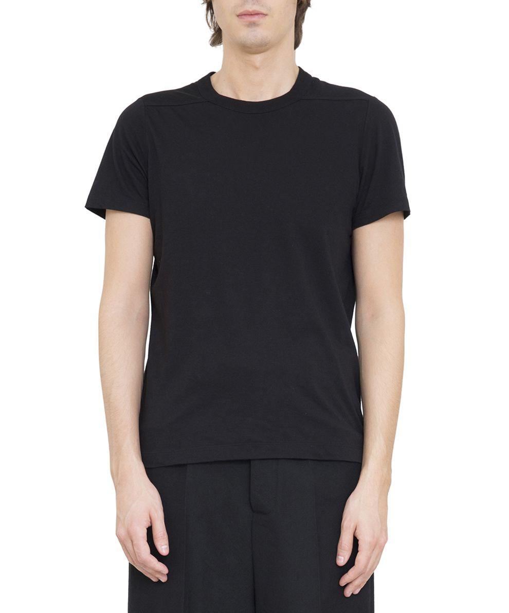 Rick Owens Level Cotton T-shirt