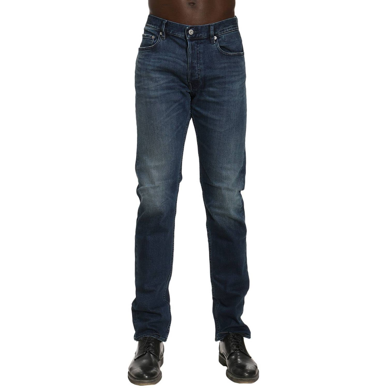 Jeans Jeans Men Stone Island