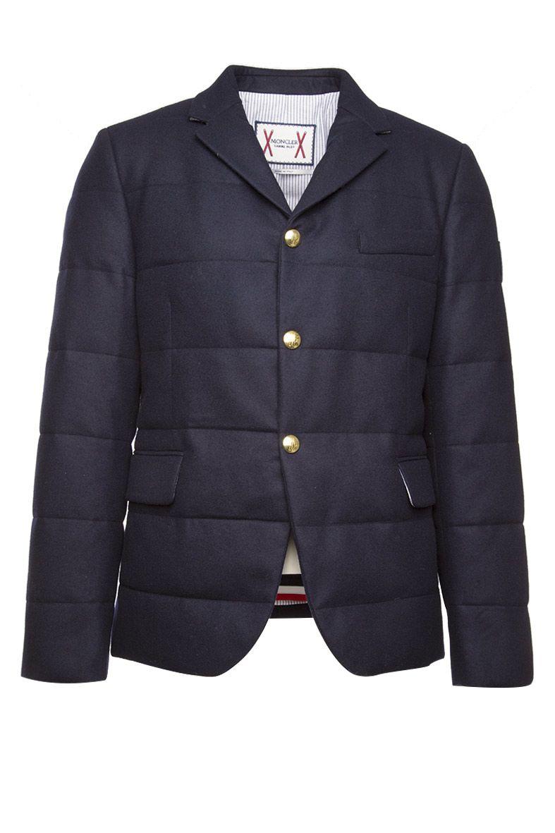 Moncler G.b. Jacket