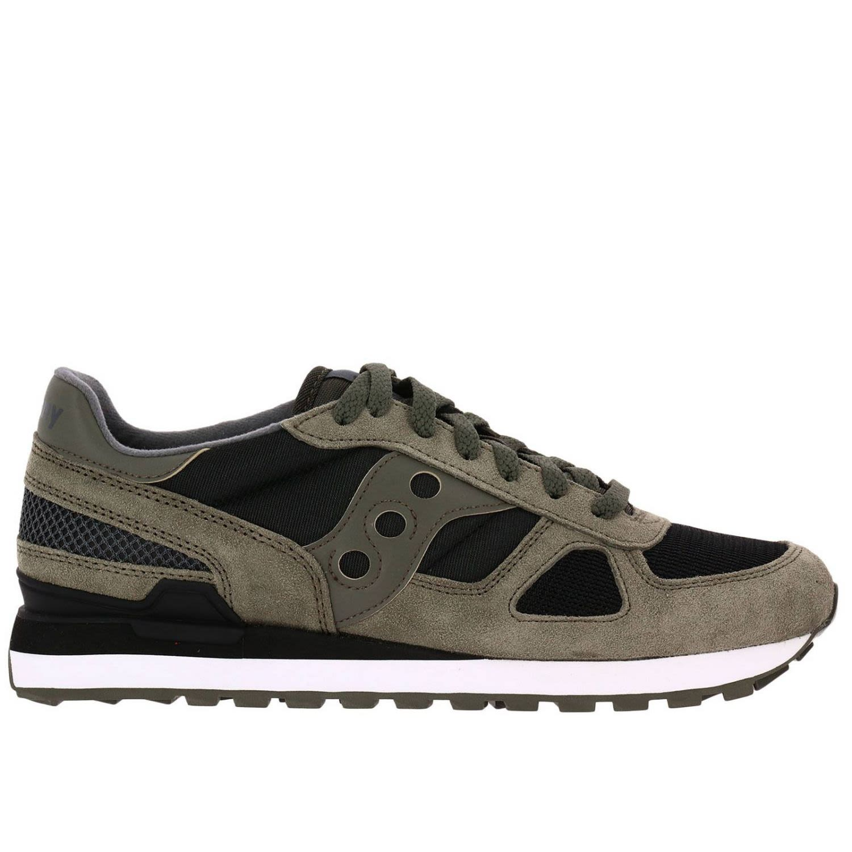 Sneakers Sneakers Men Saucony