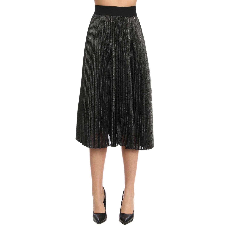 Skirt Skirt Women Twin Set
