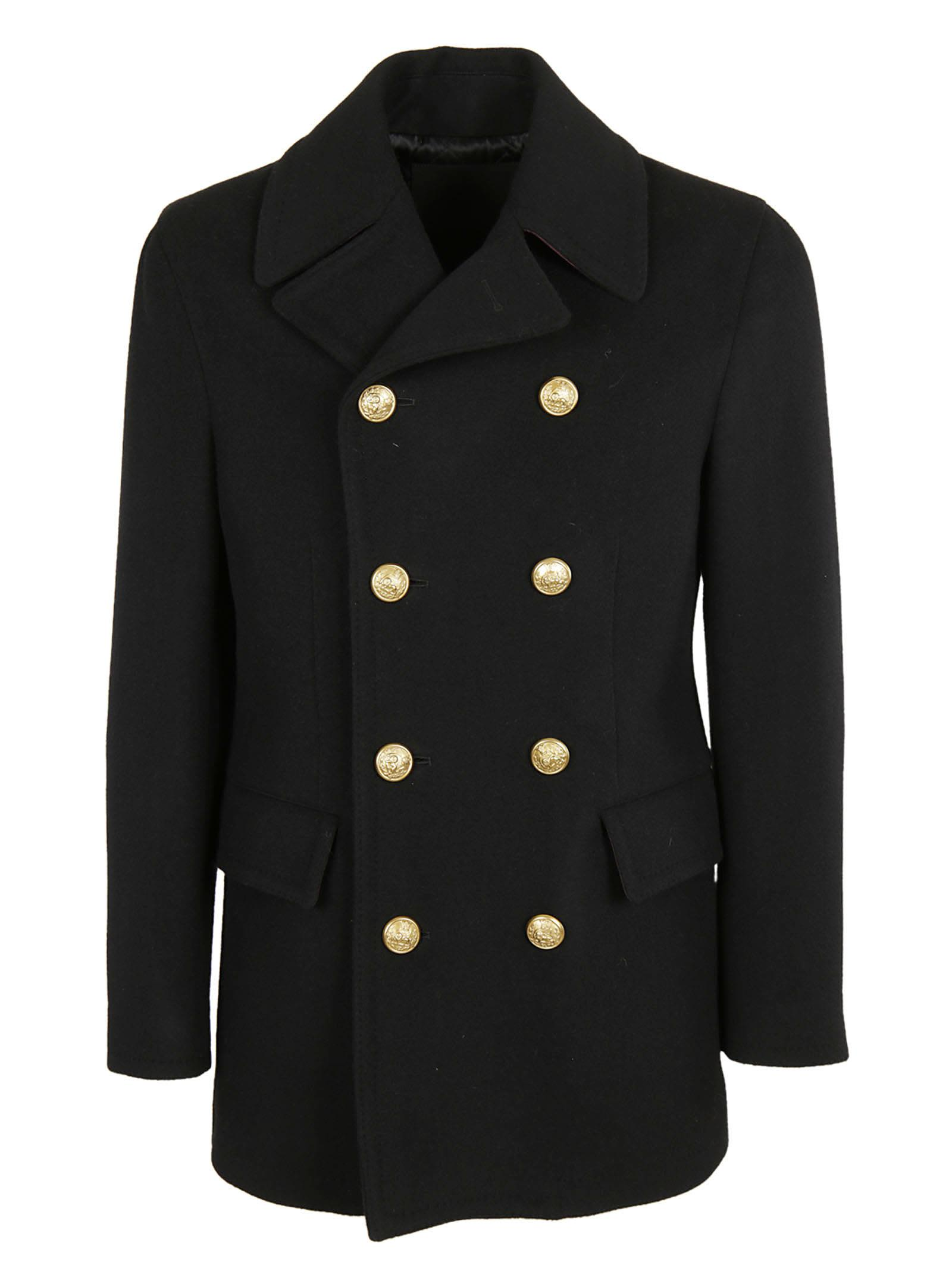 Dolce & Gabbana Military Jacket