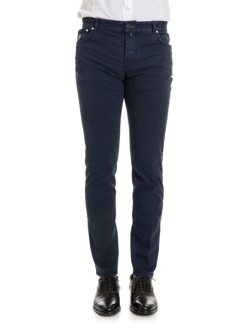 Luigi Borrelli Classic Jeans