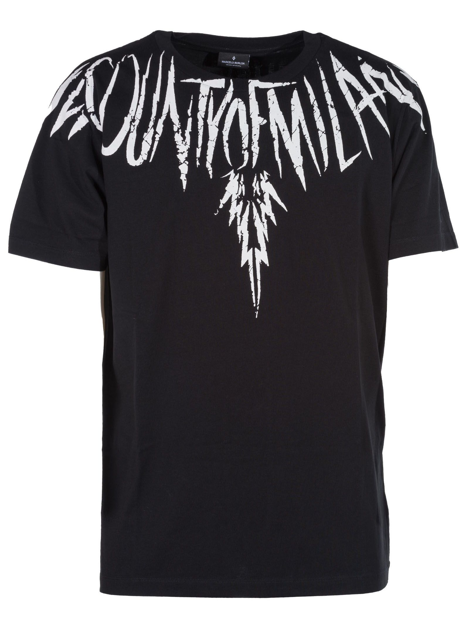Marcelo Burlon Marcelo Burlon County Wings T-shirt