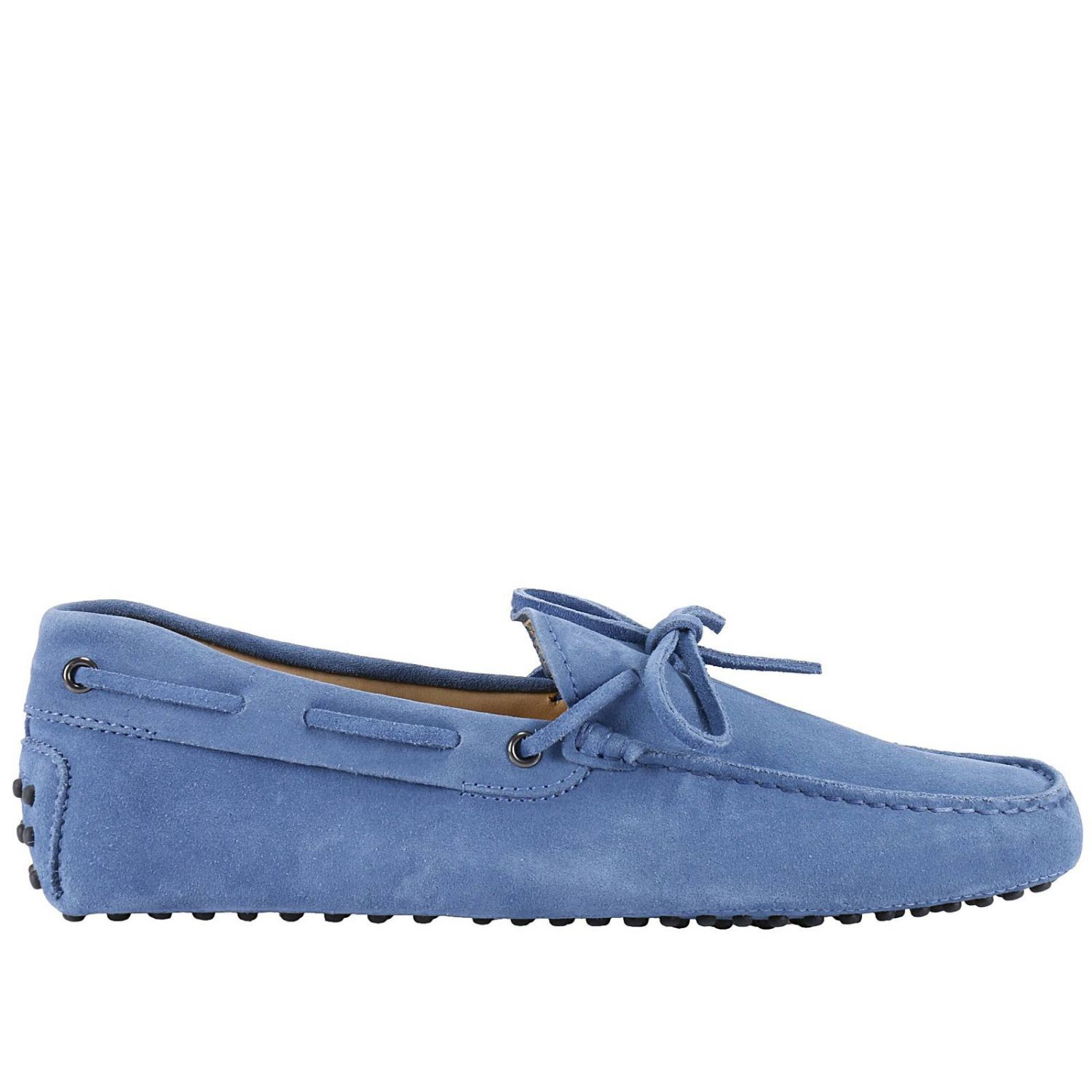 Loafers Shoes Men Tods