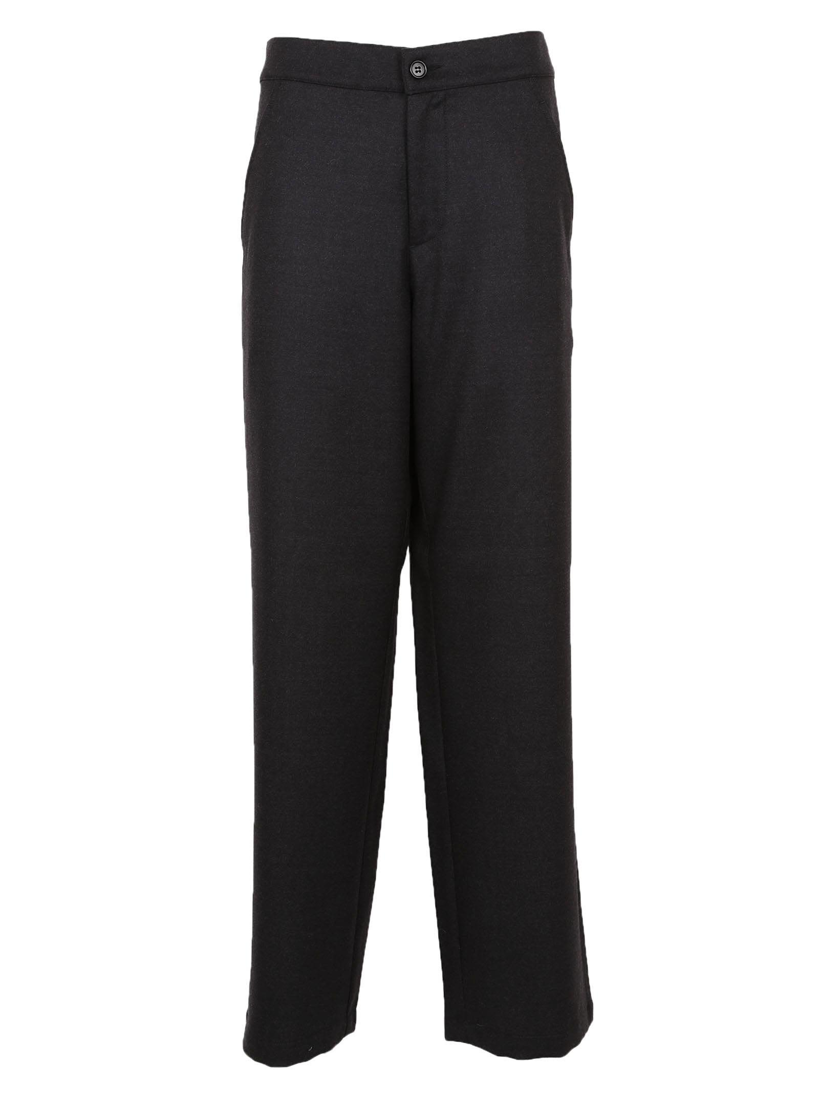 Barena Venezia Straight Leg Trousers