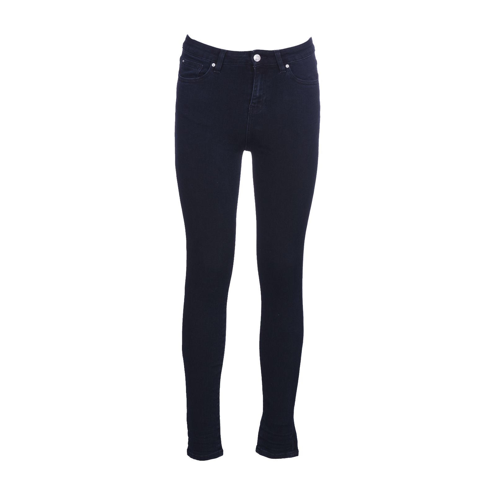 Iro High-waisted Skinny Jeans
