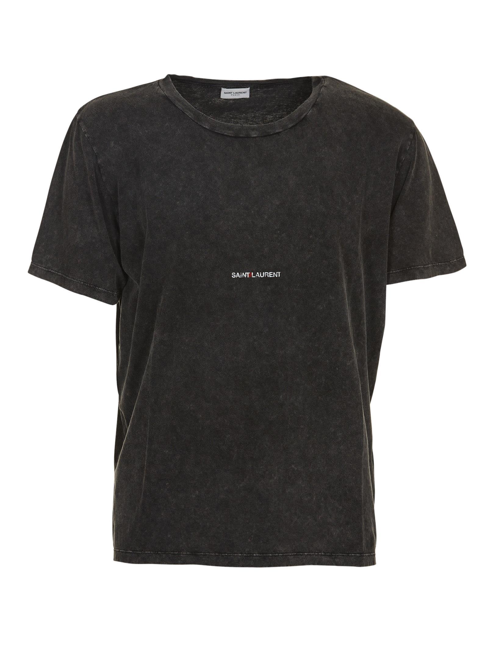 Saint Laurent Classic T-shirt