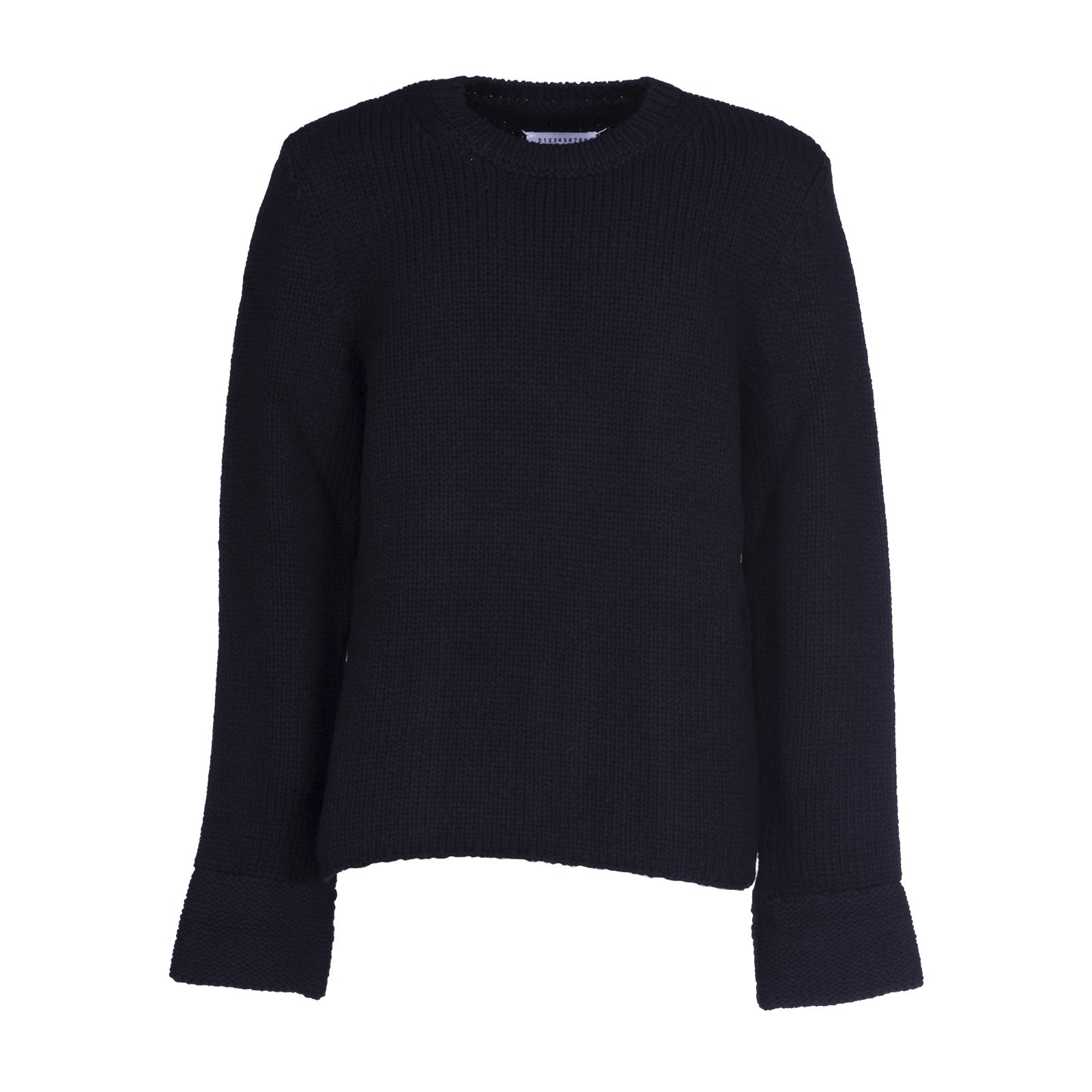 Maison Margiela Knitted Pullover