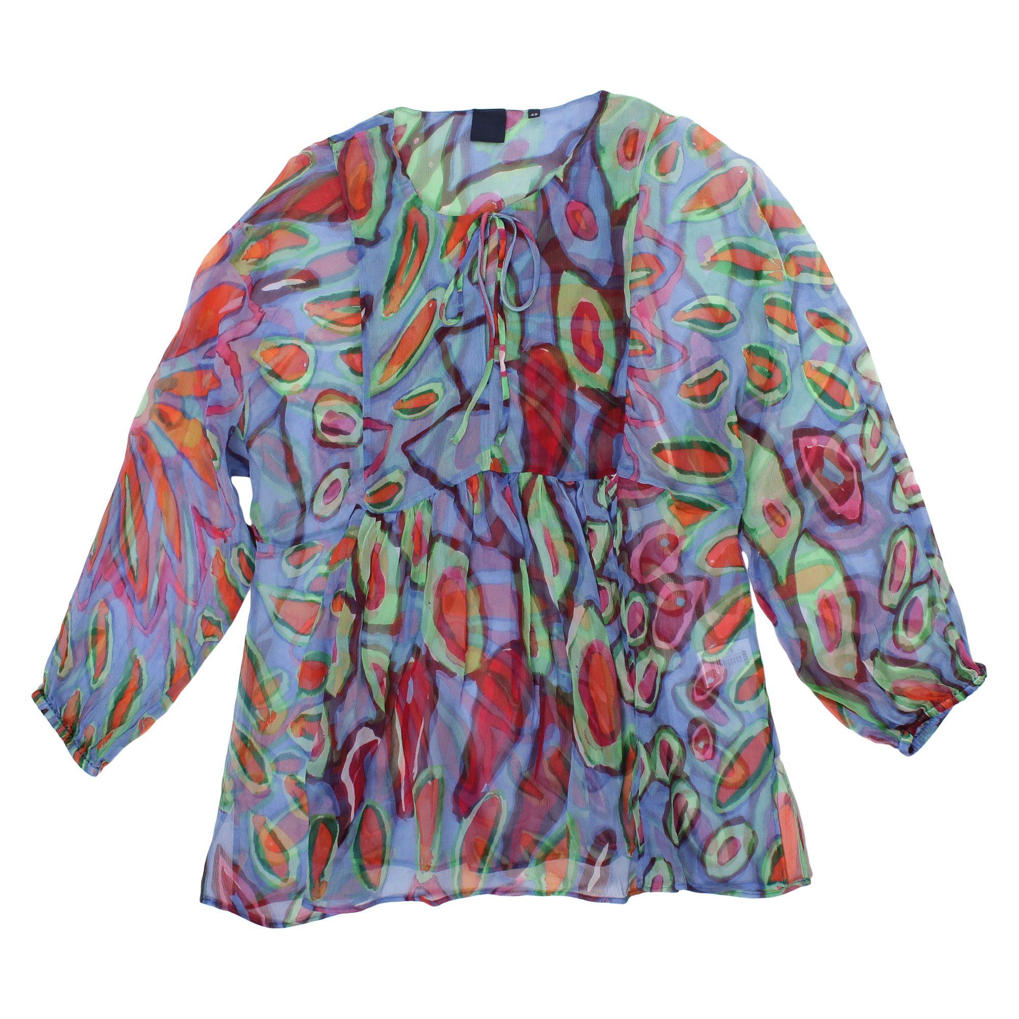 Aspesi Silk Blouse