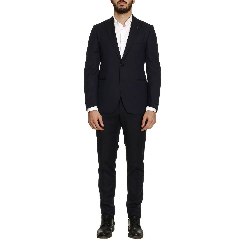Suit Suit Men Lardini